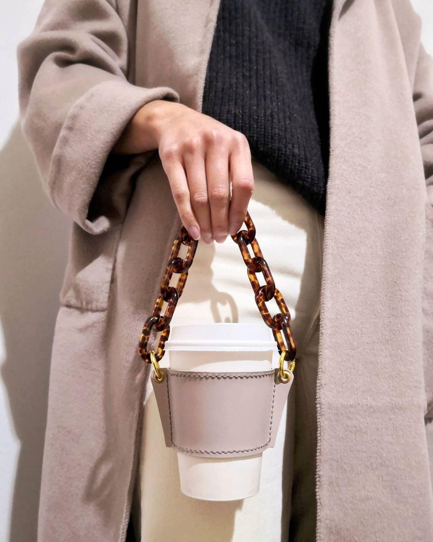 Da li ste znali da postoje torbice za kafu za poneti? (фото 4)