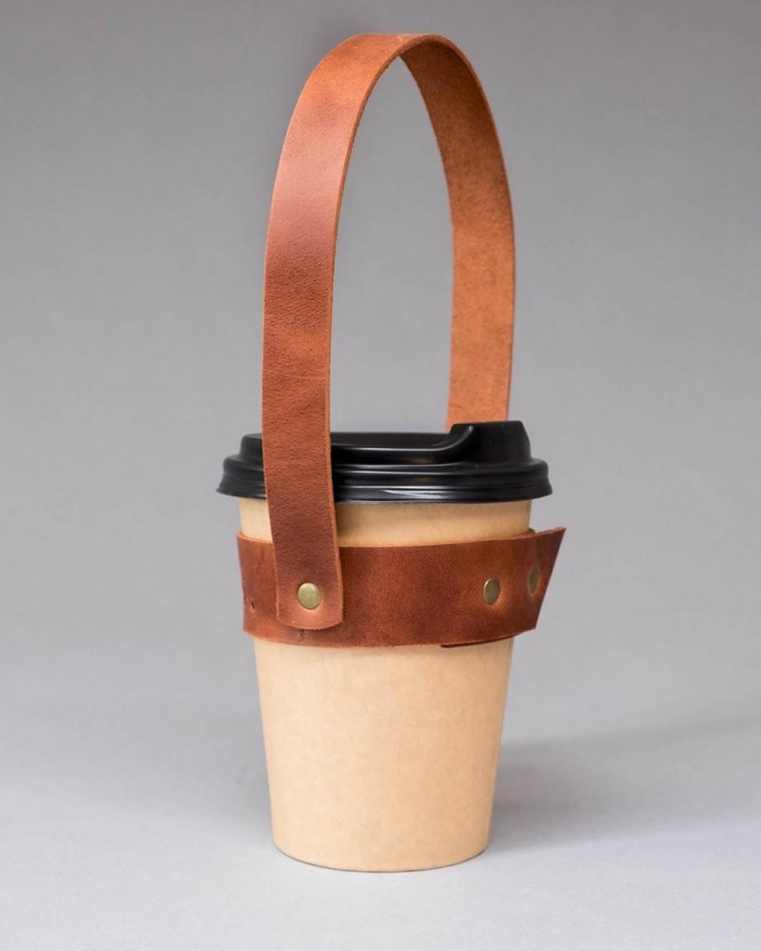 Da li ste znali da postoje torbice za kafu za poneti? (фото 5)