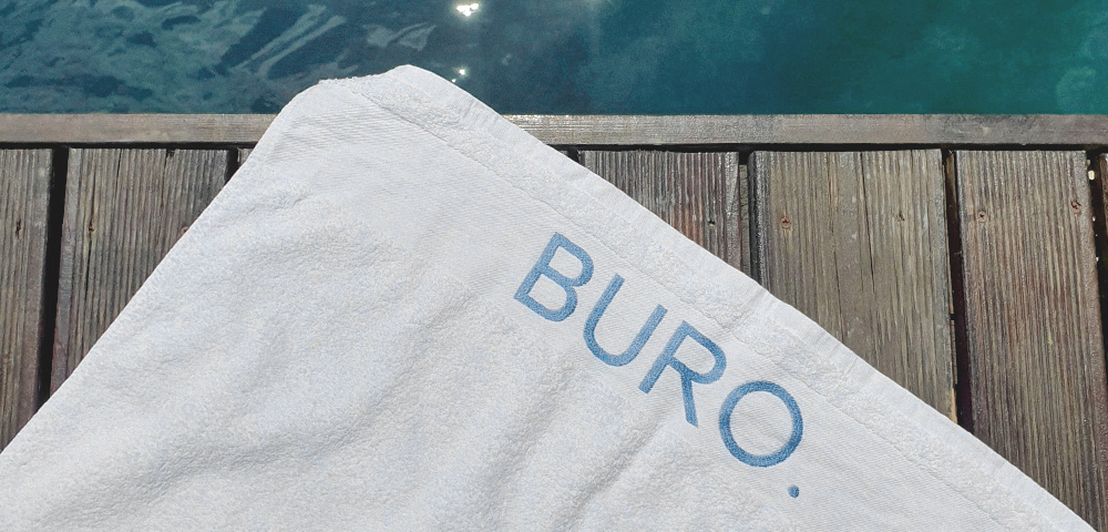 BURO. tried & tested: vikend u Crnoj Gori