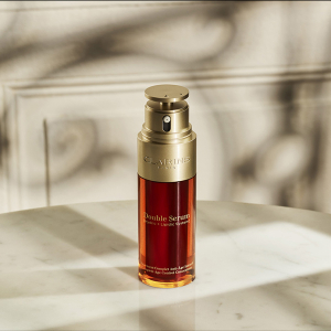 Beauty ikona: Clarins Double Serum
